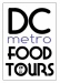 Dc Metro Food Tours logo icon