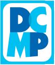 Dcmp logo icon