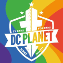 Dc Planet logo icon