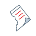 Dc Policy Center logo icon