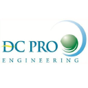 Dc Pro Engineering logo icon