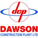 Dawson Construction Plant logo icon