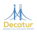 Decatur City Schools logo