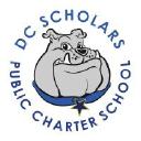 Dc Scholars logo icon