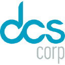 DCS Corporation logo
