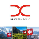 Dcs Recruitment logo icon