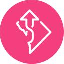 Dc Startup Week logo icon