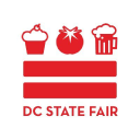 Dc State Fair logo icon
