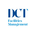 Dct Facilities logo icon