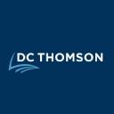 Dc Thomson Media logo icon