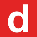 D Custom logo icon