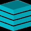 D Daa S logo icon