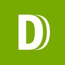 D Day logo icon