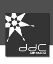 Ddc Australia logo icon