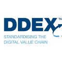 Ddex logo icon