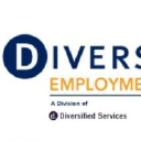 D. Diversified Services logo icon