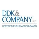 Ddkcpas logo icon
