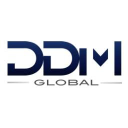 Ddm Global logo icon