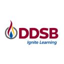 Durham District School Board logo icon