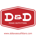 D&D Texas Outfitters logo icon