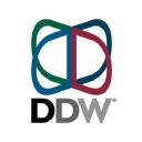 Ddw Website logo icon