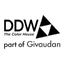 Ddw The Colour House logo icon