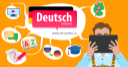 Deutsch Online logo icon
