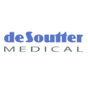 De Soutter Medical logo icon