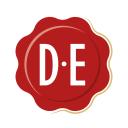 Douwe Egberts logo icon