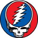 Dead logo icon