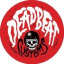 Deadbeat Customs logo icon