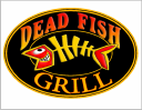 Dead Fish Grill logo