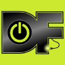 Deadicated Fans logo icon
