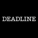 Deadline logo icon
