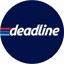 Deadline logo icon