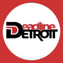 Deadline Detroit logo icon