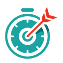 Deadline Funnel logo icon