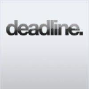 Deadline News logo icon