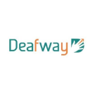 Deafway logo icon