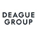 Deague Group logo icon