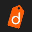 Dealandia logo icon