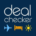 Dealchecker logo icon