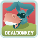 Deal Donkey logo icon
