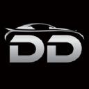DealerDrive logo icon