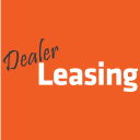 Dealerleasing logo icon