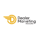 Dealer Marketing logo icon