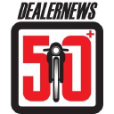 Dealer News logo icon