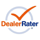 Dealer Rater logo icon