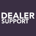 Dealer Support logo icon