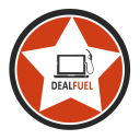 Deal Fuel logo icon